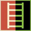 ФЭС-F03. Пожарная лестница