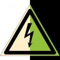 ФЭС-W08. Опасность поражения электрическим током