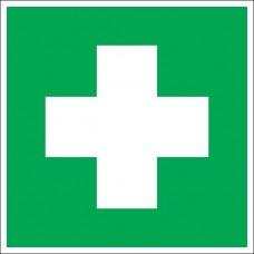 EC01. Аптечка первой медицинской помощи