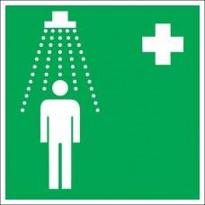 EC03. Пункт приема гигиенических процедур (душевые)