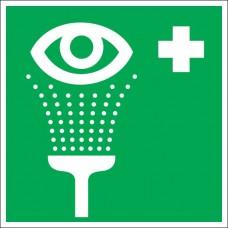 EC04. Пункт обработки глаз