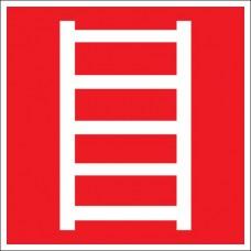 F03. Пожарная лестница