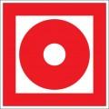 F10. Кнопка включения установок (систем) пожарной автоматики