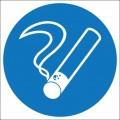 M15. Курить здесь